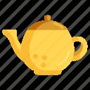 kettle, porcelain, pot, tea pot, teapot