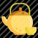 kettle, tea ceremony, tea cup, teapot icon