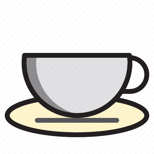 Coffee, cup, hot, drink icon - Download on Iconfinder