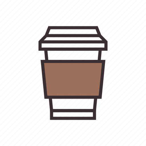 coffee, cup, drink, go, hot, takeaway, tea icon