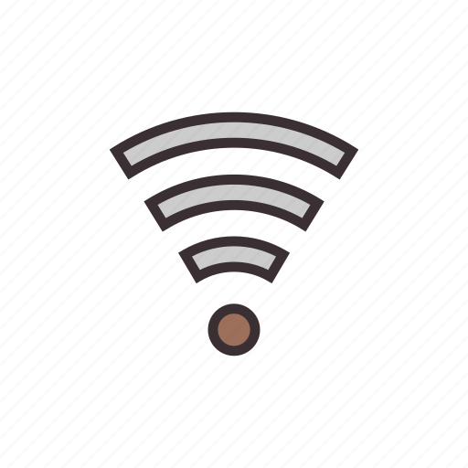 communication, internet, network, signal, signals, wifi icon