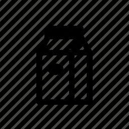 bag, bean, coffee, coffee bag, drink, roasted coffee icon