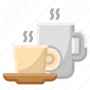 cup, drink, hospital, hot, tea icon