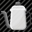 drink, hospital, milk, pot, water icon