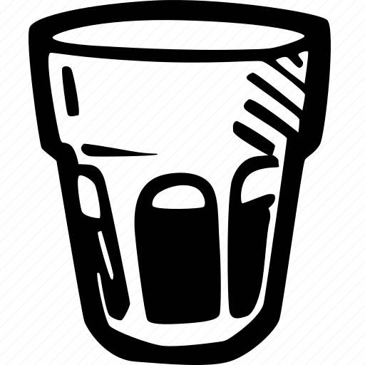 coffee, coffee break, cup, drink, espresso, hand drawn icon
