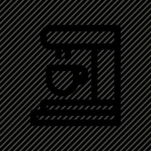 brewing, coffee, coffee brewing, coffee machine, esspresso icon