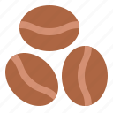 bean, coffee, drink, beans