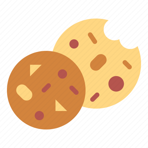 bakery, cookie, cookies, dessert, sweet icon