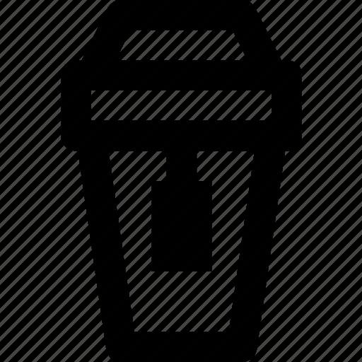 coffee, cup, shop, tea icon