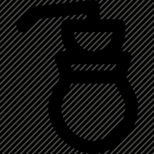 coffee, grinder, shop icon