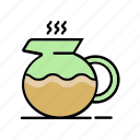 barista, bean, business, coffee, coffee shop, milk, shop
