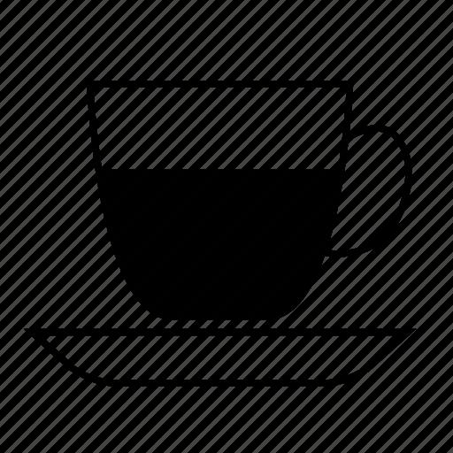 coffee, cup, tea icon