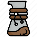 chemex, coffee, machine, tools, espresso
