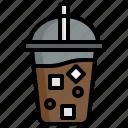 ice, coffee, machine, tools, espresso