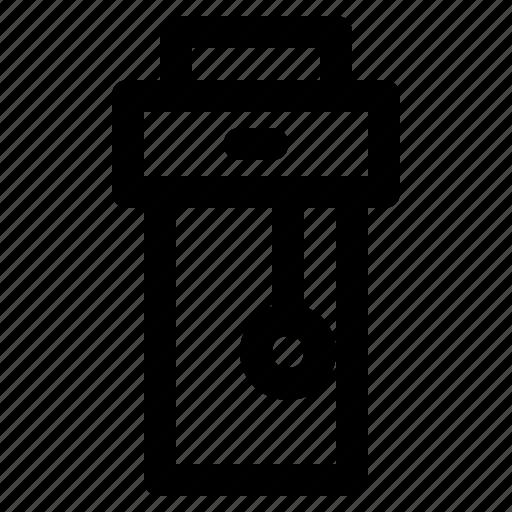 bottle, coffee, coffeshop, drink, hot, teapot icon