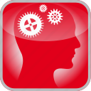 brain, cogs, in, industry, mechanism, the, tool icon
