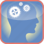 brain, cogs, in, industry, the, tool, work icon