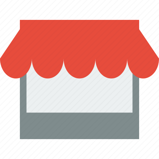 shop, shopping icon