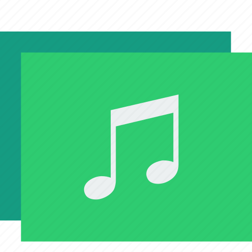 collection, music, playlist, song, songs icon
