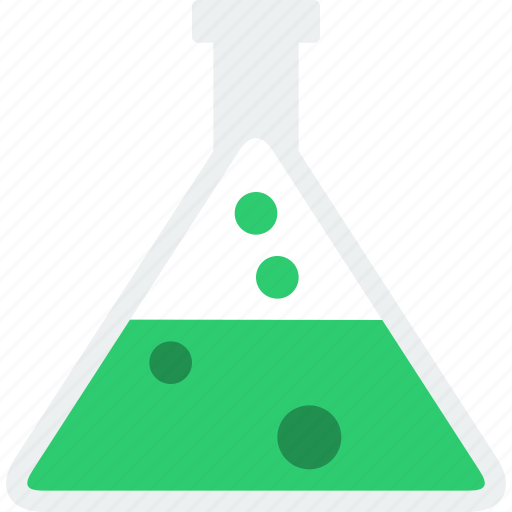 chemistry, lab, test, tube icon