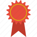 badge, medal icon