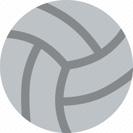 Ball, volleyball icon | Icon search engine
