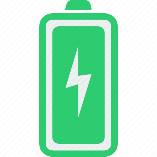 Battery, charge icon - Download on Iconfinder on Iconfinder