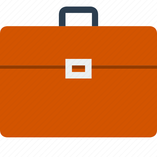 business, suitcase icon