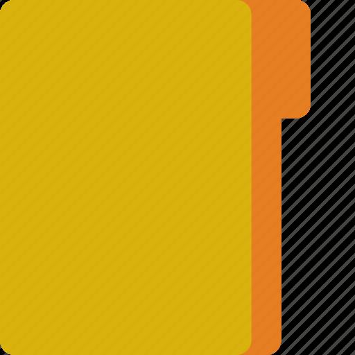 collection, editor, folder icon