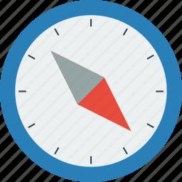 compass, safari icon