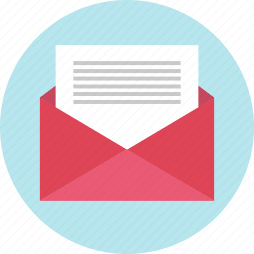 contact, email, envelope, important, letter, mail, send icon