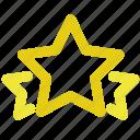 rate, stars, favorite, medal, rating, star, winner