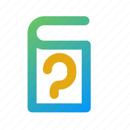 book, guild, knowledge, library, notebook icon