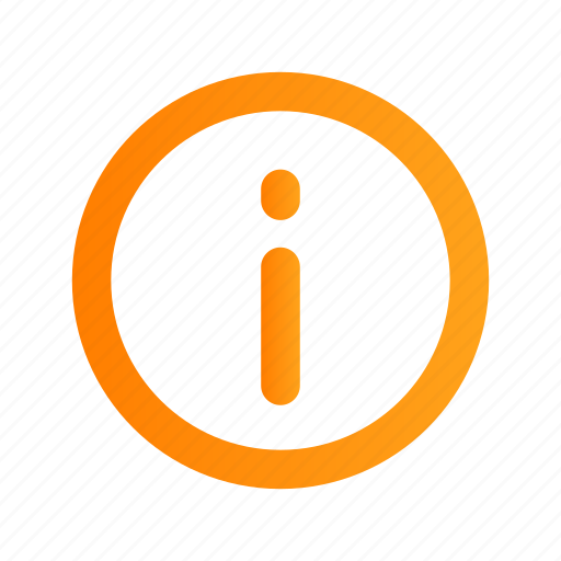 about, circle, info, infor, information icon