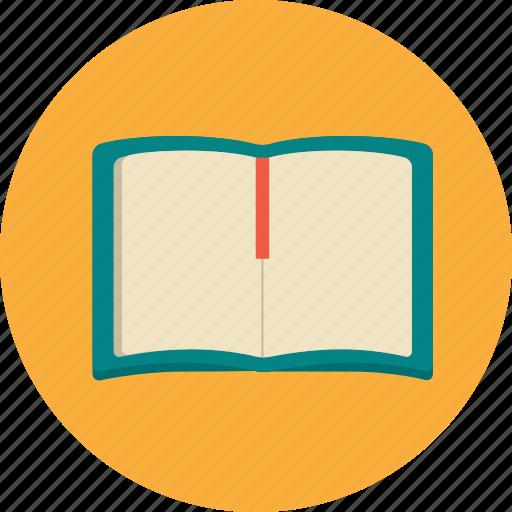 book, college, education, school, study, university icon