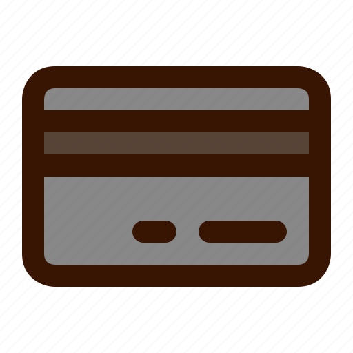 accounting, atm, card, check, credit, money icon