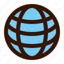 business, global, globalization, internet, wide, world icon