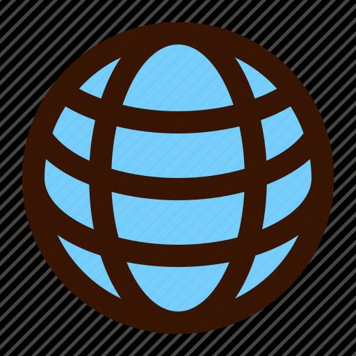 Business, global, globalization, internet, wide, world icon - Download on Iconfinder