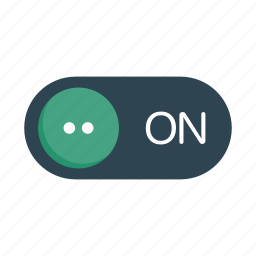 off, on, power, settings, switch icon