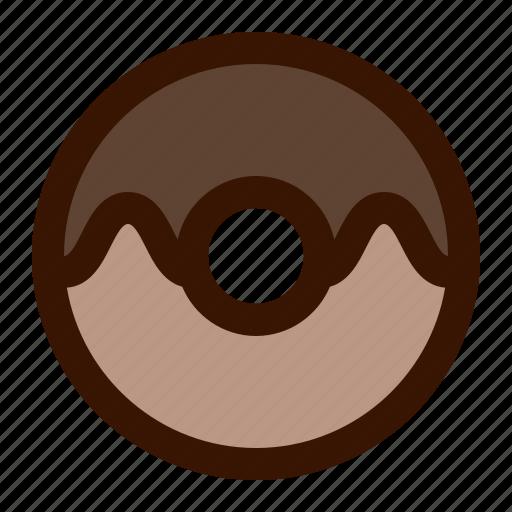 donut2, food icon