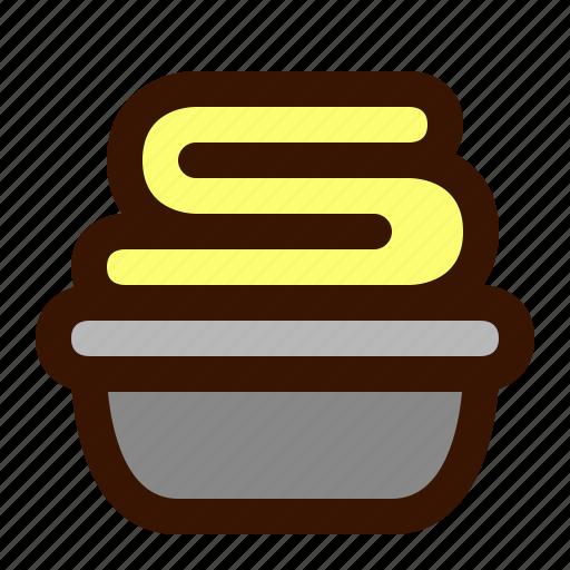 food, pasta icon