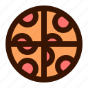 food, pizza2 icon