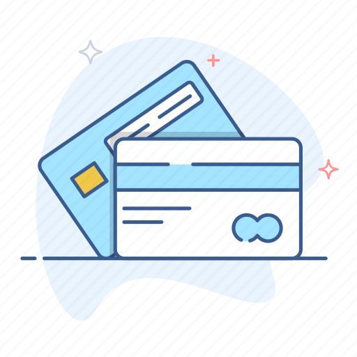 bank, banking, card, credit, money, payment, shopping icon
