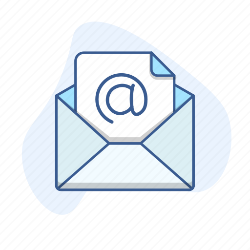 contact, e, email, envelope, inbox, mail, message icon