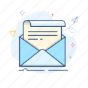 envelope, e mail, letter, mail, message, email