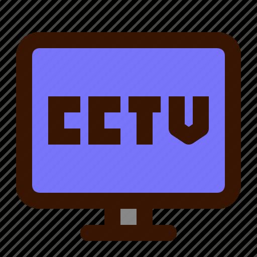 camera, cctv, spy, survillance, video icon