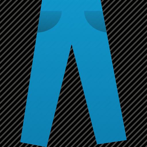 boy, clothes, jeans, male, pocket, wear icon