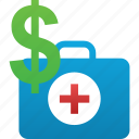 ambulance, business, cash, credit, cure, dollar, expensive, first aid, health, healthcare, hospital, insurance, medcare, medical, medical business, medicine, money, pay, payment icon