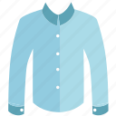 clothing, shirt icon