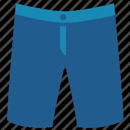 pants, shorts icon